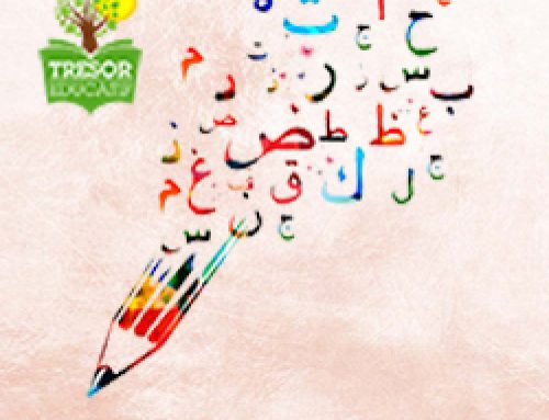 Apprendre l'arabe dès 3 ans : lumière sur trésor éducatif